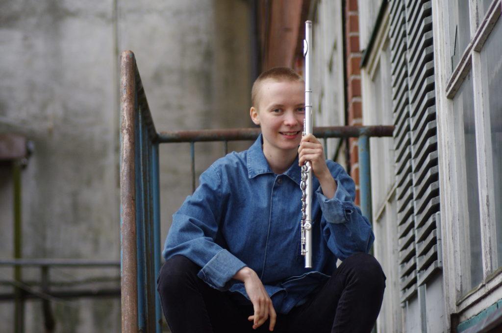 Palkkaa muusikko: Saara Lehtonen