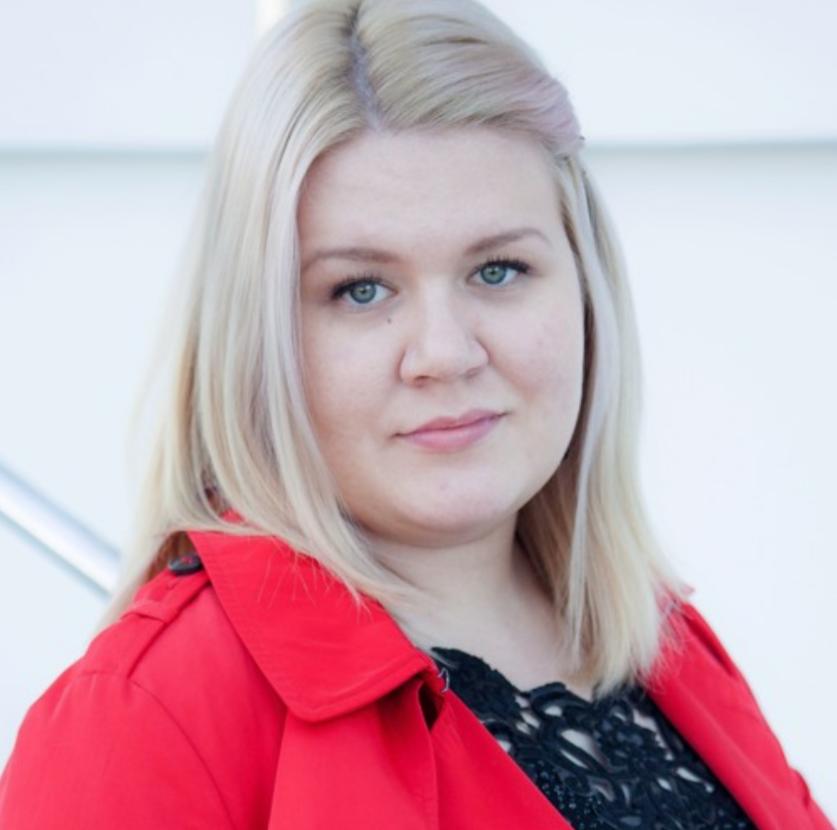 Palkkaa muusikko: Marjaana Ritanen