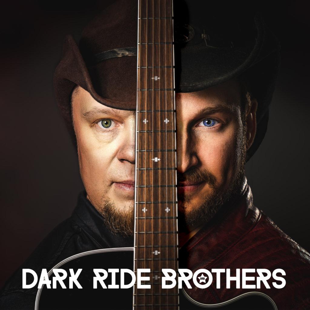 Palkkaa muusikko: Dark Ride Brothers